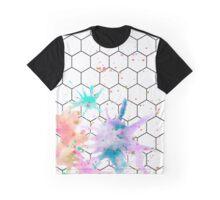 Splat! Graphic T-Shirt