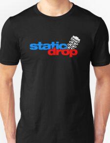 Static drop (7) Unisex T-Shirt