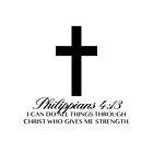Philippians 4:13 by xAliLovex