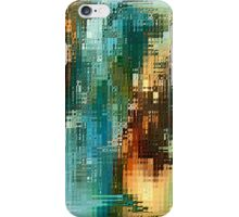 Abstract space by rafi talby iphone cases iPhone Case/Skin