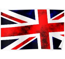 Union Jack A Poster