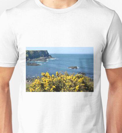 Giant 's Causeway - Northern Ireland Unisex T-Shirt