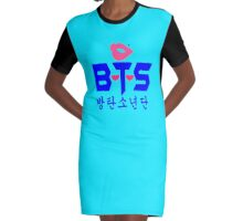 ♥♫Love BTS-Bangtan Boys K-Pop Clothes & Phone/iPad/Laptop/MackBook Cases/Skins & Bags & Graphic T-Shirt Dress