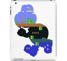 Koopa World iPad Case/Skin