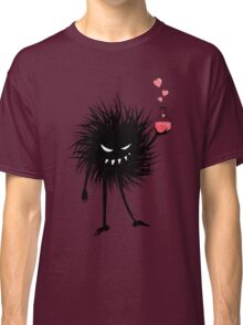Evil Bug With Love Potion Classic T-Shirt
