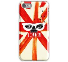 London Eye 578 iPhone Case/Skin