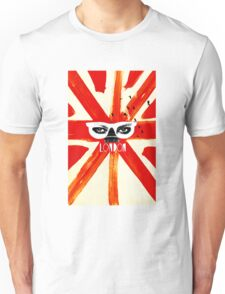 London Eye 578 Unisex T-Shirt