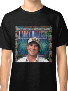 jimmy buffet -meet me in margaritaville KLUWER Classic T-Shirt