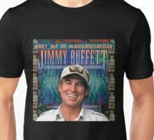 jimmy buffet -meet me in margaritaville KLUWER Unisex T-Shirt
