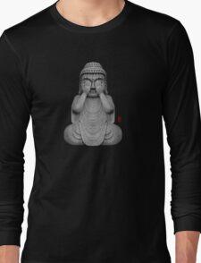 Oh No!   Long Sleeve T-Shirt