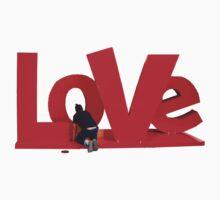 LOVE requires maintenance One Piece - Short Sleeve