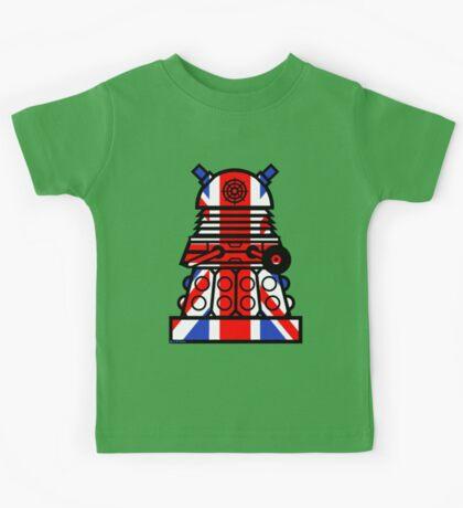 Dr Who - Jack Dalek Kids Tee