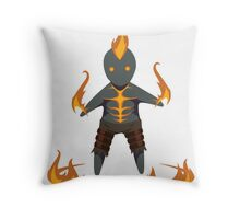 MiniChamps - Brand  Throw Pillow