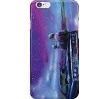 Impala Nights iPhone Case/Skin
