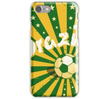 Ola Brazil 578 iPhone Case/Skin