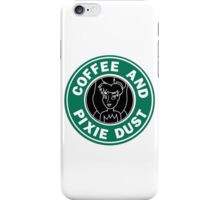 Faith Trust and Caffeine iPhone Case/Skin