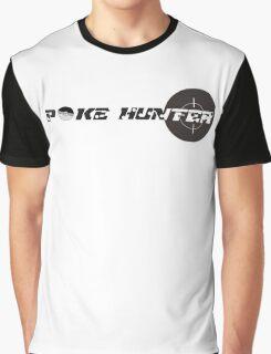 Pokemon Go - Pokemon Hunter Graphic T-Shirt