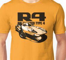 RRT4 fan t shirt Unisex T-Shirt