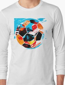 Life Ball Long Sleeve T-Shirt