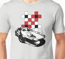 RTS fan shirt Unisex T-Shirt