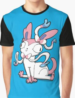 Fairy derp! Graphic T-Shirt