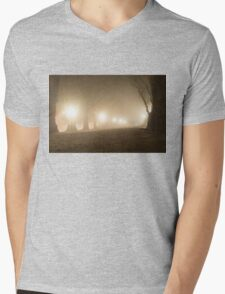 Sleepy Hollow Mens V-Neck T-Shirt