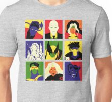 Collectible Characters Unisex T-Shirt