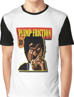 Plump Friction Graphic T-Shirt