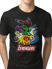 Eevengers Tri-blend T-Shirt