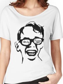 Oiling and Lotioning, Lotioning and Oiling Women's Relaxed Fit T-Shirt