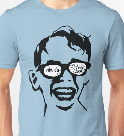 Oiling and Lotioning, Lotioning and Oiling Unisex T-Shirt