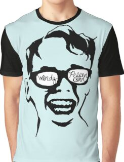 Oiling and Lotioning, Lotioning and Oiling Graphic T-Shirt