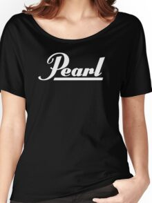 drum p Women's Relaxed Fit T-Shirt