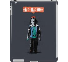 Social Gamer iPad Case/Skin