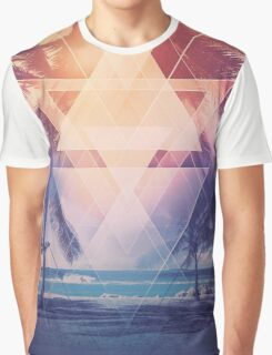 Summer Vibes Graphic T-Shirt