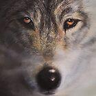 Wolfrik by Linda Woodward