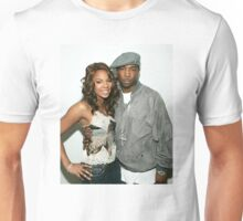 Ja Rule and Ashanti Unisex T-Shirt