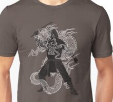 Dragon Ninja Unisex T-Shirt