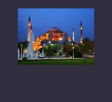 Blue hour in Hagia Sophia T-Shirt