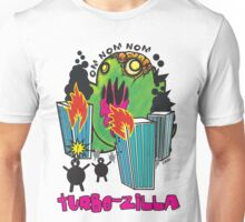 ZILLA ATTACKS Unisex T-Shirt