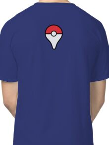 pokemon go plus cute  Classic T-Shirt