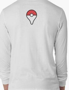 pokemon go plus cute  Long Sleeve T-Shirt