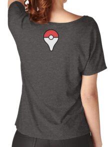 pokemon go plus cute  Women's Relaxed Fit T-Shirt