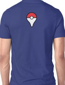 pokemon go plus cute  Unisex T-Shirt