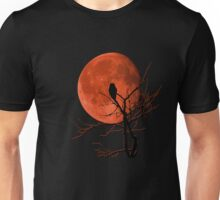 Harvest Moon Rising Unisex T-Shirt