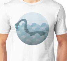 Cutesy Nessie Unisex T-Shirt