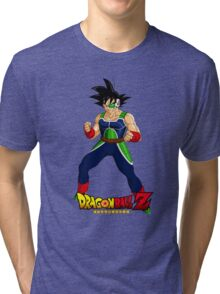 Dragon Ball Z - Bardock Tri-blend T-Shirt
