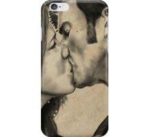 Tenrose iPhone Case/Skin