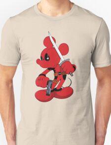 DeadMouse Unisex T-Shirt