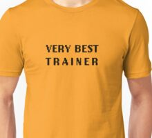 Very Best Trainer Tee Unisex T-Shirt